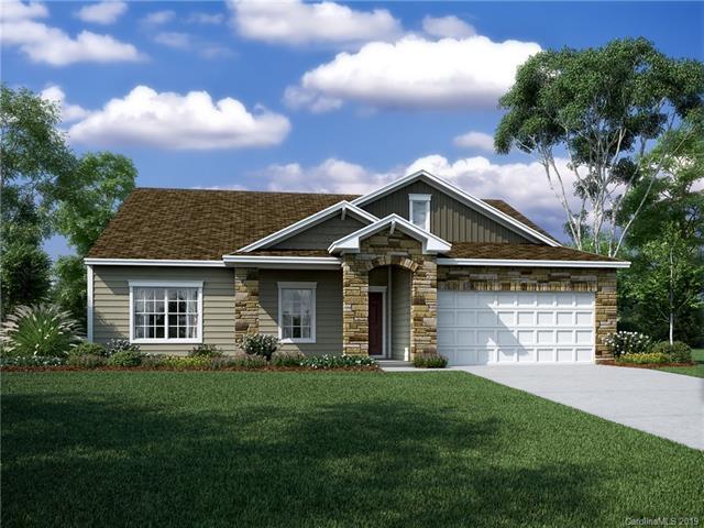 4246 Merrivale Drive #56, Lancaster, SC 29720 (#3481783) :: Exit Mountain Realty