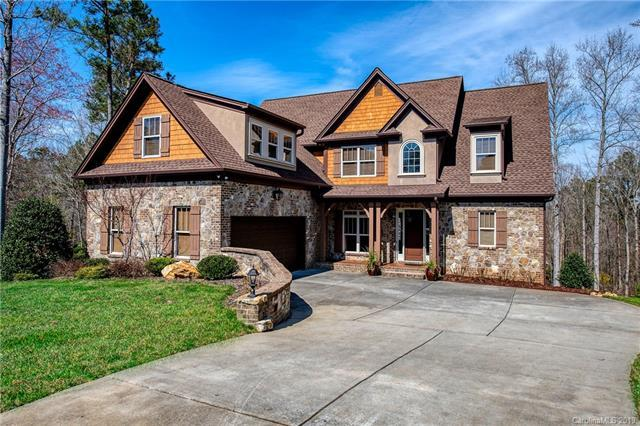 394 Stone Cliff Lane, Lake Wylie, SC 29710 (#3481785) :: Herg Group Charlotte