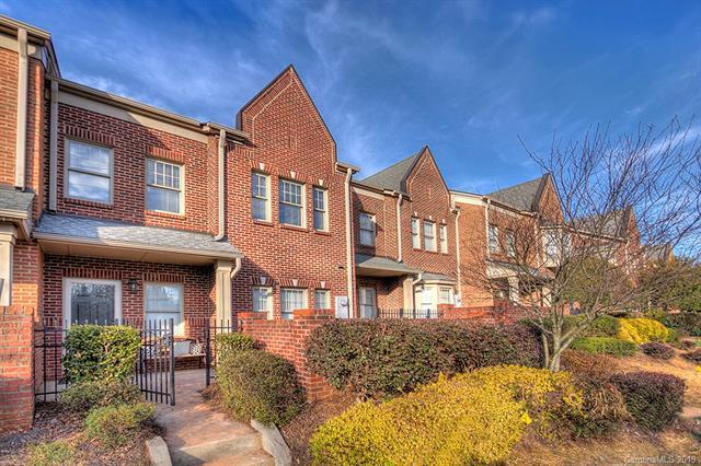 4662 Dabney Vigor Drive, Charlotte, NC 28209 (#3481787) :: Scarlett Real Estate