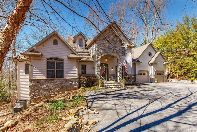 50 Waya Court U14l34, Brevard, NC 28712 (#3481788) :: Stephen Cooley Real Estate Group