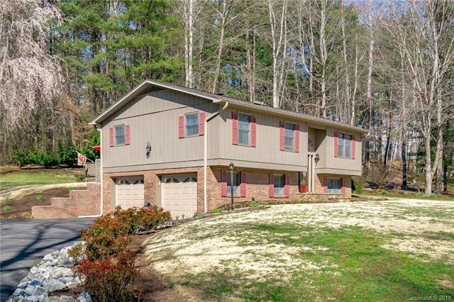 25 Buck Acres Drive, Asheville, NC 28806 (#3481798) :: Robert Greene Real Estate, Inc.