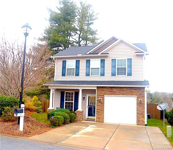 37 Daphne Drive, Arden, NC 28704 (#3481802) :: Puffer Properties