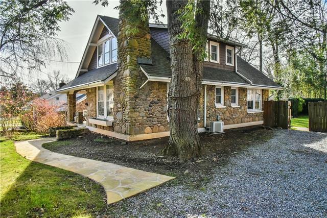 105 9th Street, Black Mountain, NC 28711 (#3481806) :: Puffer Properties