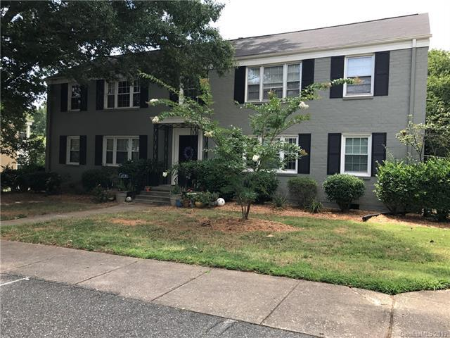 319 Wakefield Drive B, Charlotte, NC 28209 (#3481807) :: Roby Realty