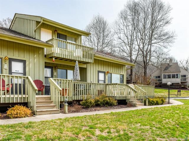177 West Lake Drive N #604, Lake Lure, NC 28246 (#3481811) :: Stephen Cooley Real Estate Group