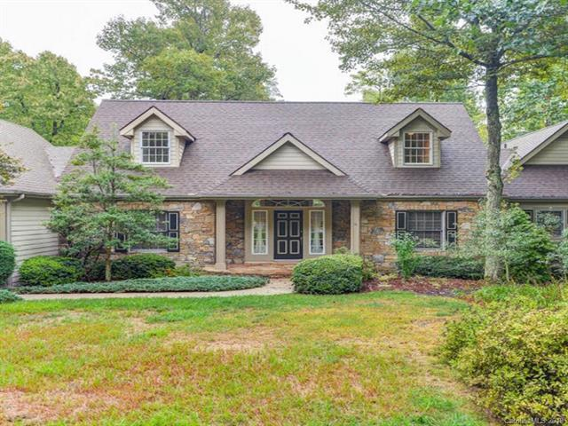 519 Hagen Drive, Hendersonville, NC 28739 (#3481838) :: Stephen Cooley Real Estate Group