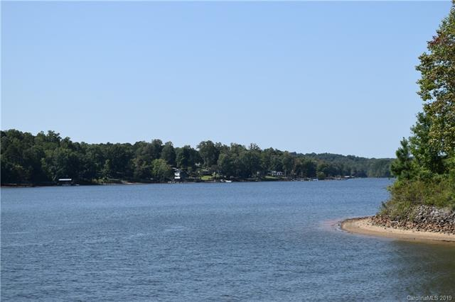 317 Gardner Point Drive #6, Stony Point, NC 28678 (MLS #3481873) :: RE/MAX Impact Realty