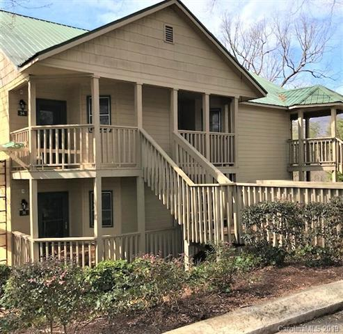 160 Whitney Boulevard #31, Lake Lure, NC 28746 (#3481880) :: Stephen Cooley Real Estate Group