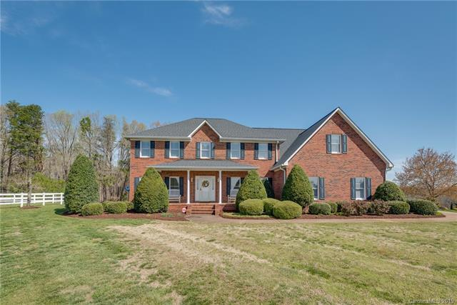 171 Brookfield Drive, Forest City, NC 28043 (#3481931) :: The Elite Group