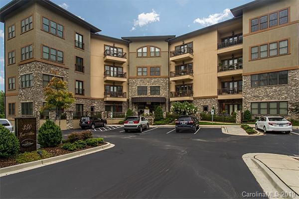 350 E Allen Street #206, Hendersonville, NC 28792 (#3481971) :: Charlotte Home Experts