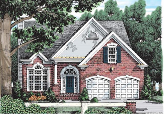 Lot 18 Eagle Drive Lot 18, Lincolnton, NC 28092 (#3481974) :: Stephen Cooley Real Estate Group