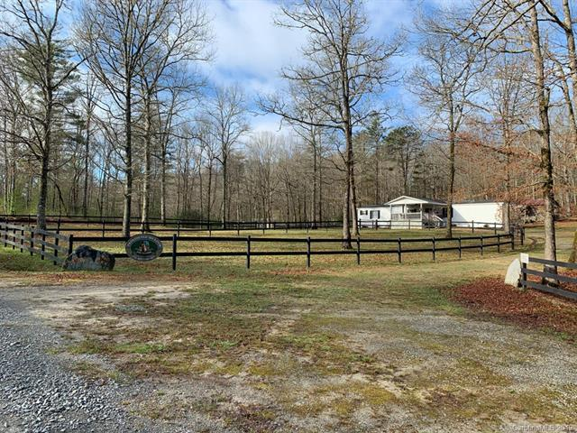 316 Richburn Drive, Cedar Mountain, NC 28718 (#3481986) :: MECA Realty, LLC
