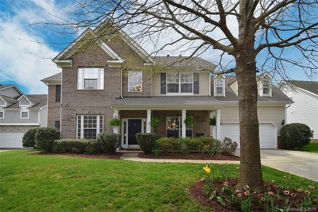 9709 Glenburn Lane, Charlotte, NC 28278 (#3481990) :: LePage Johnson Realty Group, LLC