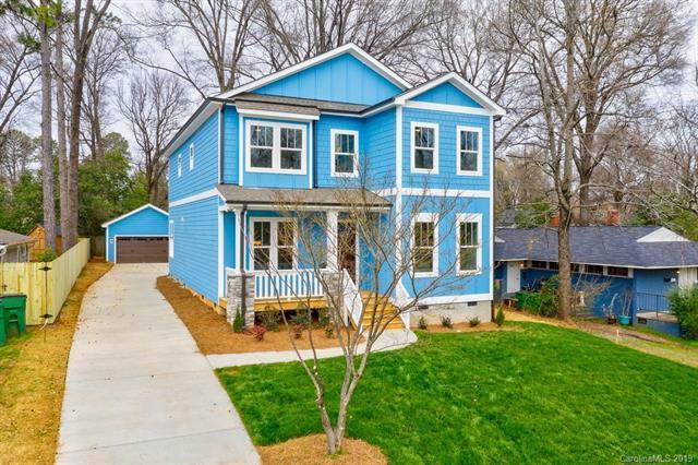 3025 Attaberry Drive, Charlotte, NC 28205 (#3482000) :: Homes Charlotte