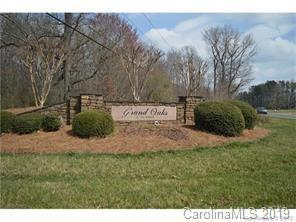1157 Holland Oaks Drive #3, China Grove, NC 28023 (#3482013) :: Keller Williams South Park