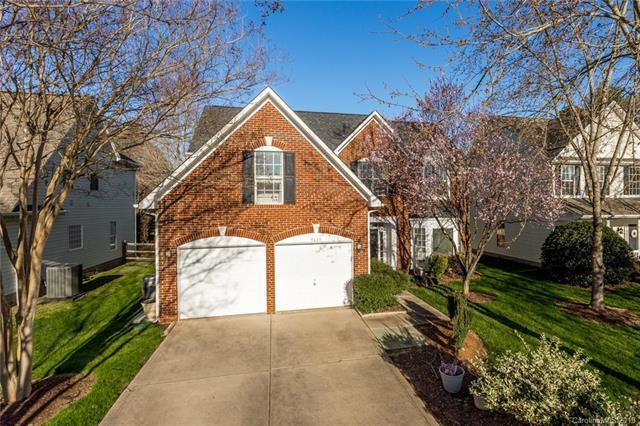 9619 Autumn Applause Drive, Charlotte, NC 28277 (#3482033) :: Stephen Cooley Real Estate Group