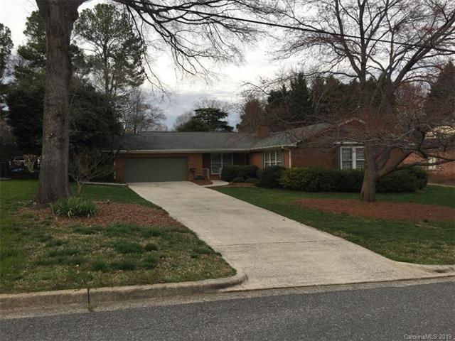 1118 Dumbarton Road, Gastonia, NC 28054 (#3482062) :: Team Honeycutt