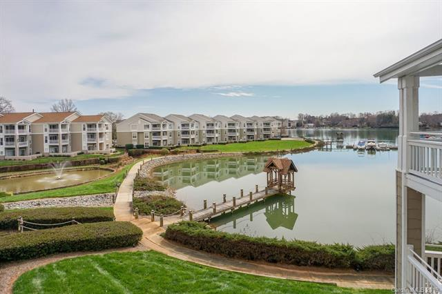1018 Southwest Drive #1018, Davidson, NC 28036 (#3482069) :: Scarlett Real Estate