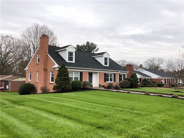 303 Mitchell Avenue, Statesville, NC 28677 (#3482084) :: LePage Johnson Realty Group, LLC