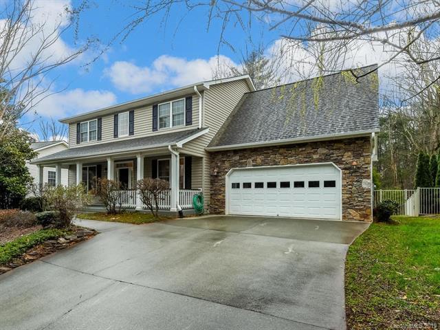 76 Driftstone Circle, Arden, NC 28704 (#3482140) :: Puffer Properties