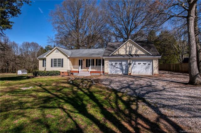 548 S Shiloh Road, York, SC 29745 (#3482183) :: IDEAL Realty