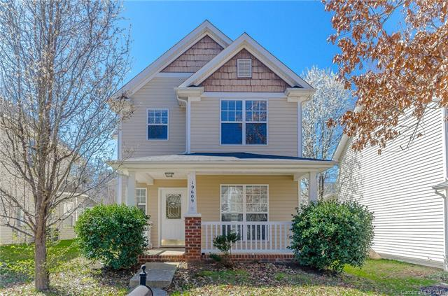 19609 Feriba Place, Cornelius, NC 28031 (#3482196) :: Team Honeycutt
