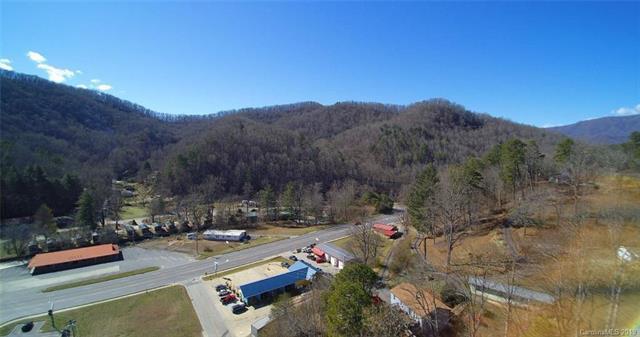 Lot #25 Tee Pee Drive #25, Cherokee, NC 28719 (#3482219) :: Exit Mountain Realty