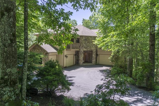 75 Austin Mountain Drive, Burnsville, NC 28714 (#3482235) :: RE/MAX RESULTS
