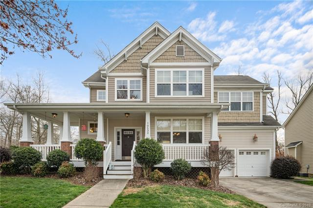10532 Old Carolina Drive, Charlotte, NC 28214 (#3482238) :: Odell Realty