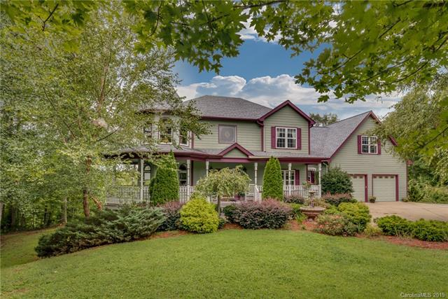 182 Wild Turkey Lane, Rutherfordton, NC 28139 (#3482265) :: Caulder Realty and Land Co.