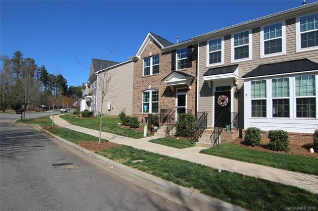 6850 Colonial Garden Drive #77, Huntersville, NC 28078 (#3482277) :: IDEAL Realty