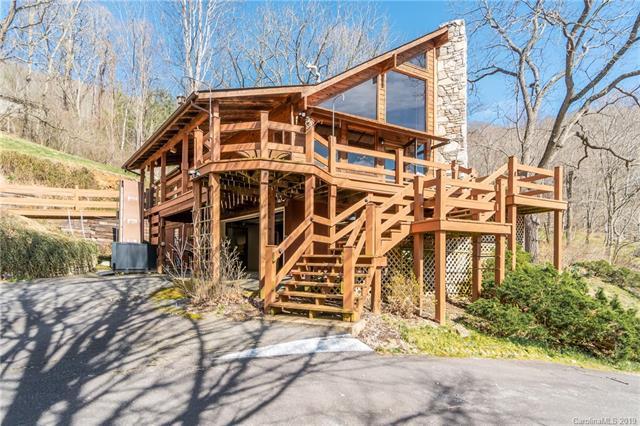 423 Locust Grove Drive #13, Waynesville, NC 28785 (#3482311) :: LePage Johnson Realty Group, LLC
