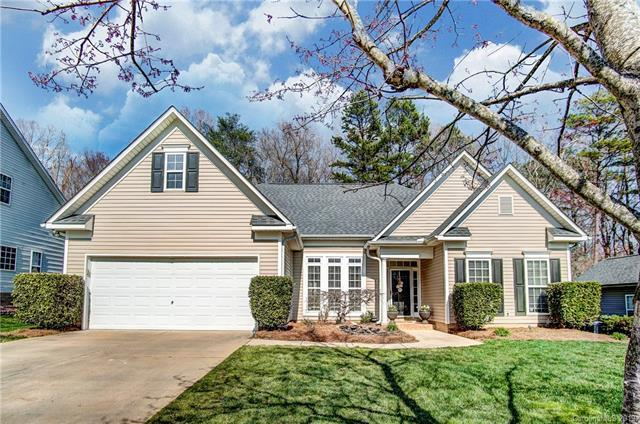 7667 Sedgebrook Drive, Stanley, NC 28164 (#3482323) :: The Premier Team at RE/MAX Executive Realty