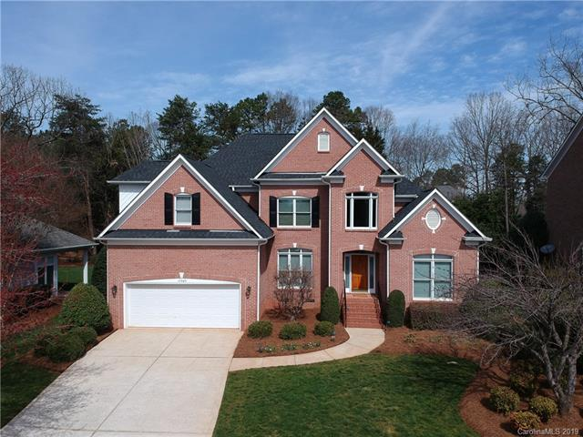 17405 Sailors Watch Place, Cornelius, NC 28031 (#3482330) :: Francis Real Estate