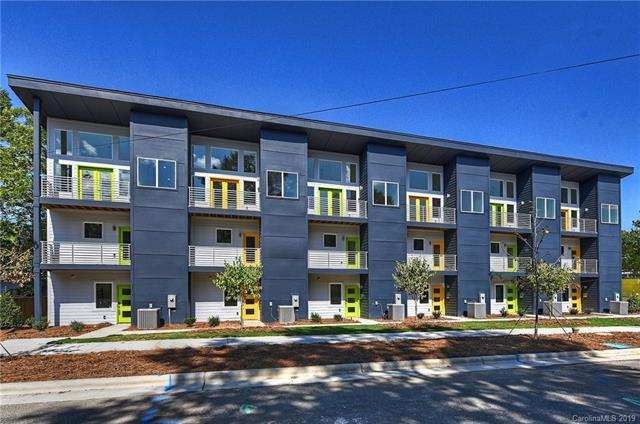 1717 Umstead Street, Charlotte, NC 28205 (#3482360) :: Washburn Real Estate