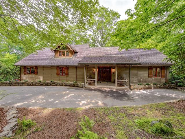2338 West Club Boulevard 110/111, Lake Toxaway, NC 28747 (#3482399) :: RE/MAX RESULTS