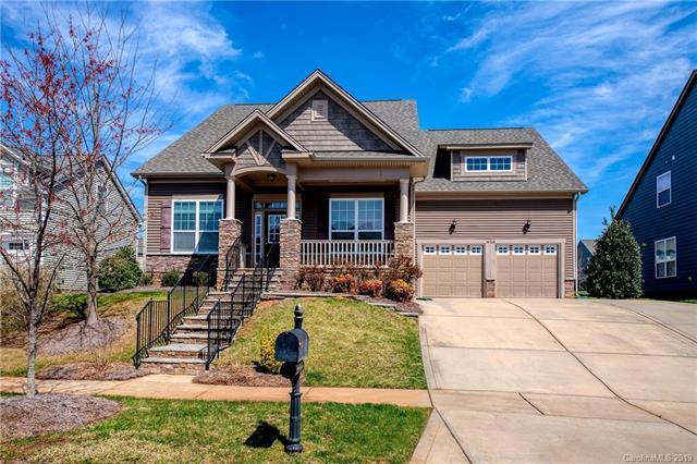 16139 Grassy Creek Drive, Huntersville, NC 28078 (#3482406) :: MartinGroup Properties