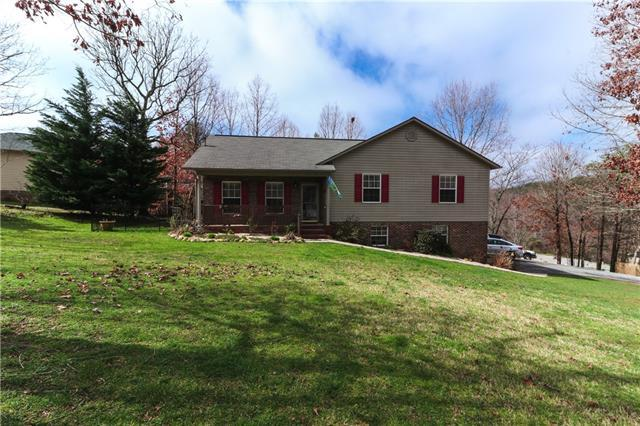 5119 Mill Pond Drive, Conover, NC 28613 (#3482414) :: Exit Mountain Realty