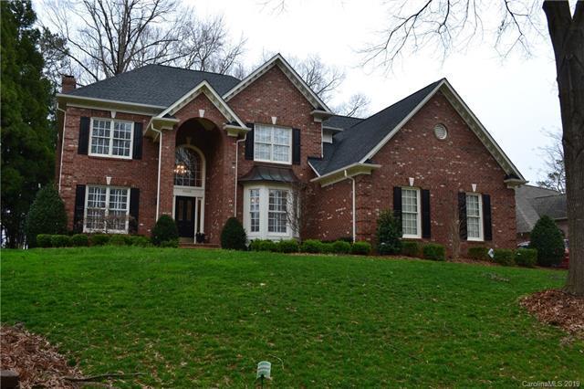 11505 Stonebriar Drive, Charlotte, NC 28277 (#3482415) :: LePage Johnson Realty Group, LLC