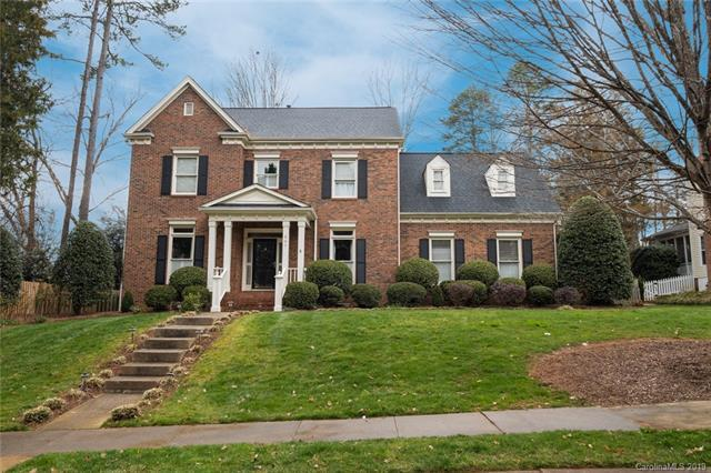 207 Mcconnell Drive, Davidson, NC 28036 (#3482492) :: The Premier Team at RE/MAX Executive Realty