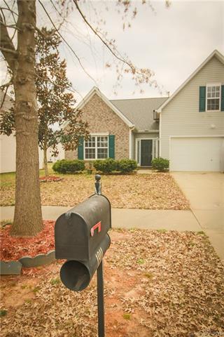1911 Kingstree Drive, Monroe, NC 28112 (#3482523) :: RE/MAX RESULTS
