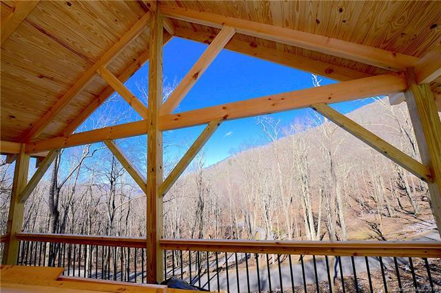 10 Toi Trail, Maggie Valley, NC 28751 (#3482554) :: MECA Realty, LLC