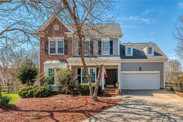 6713 Marcella Drive, Charlotte, NC 28277 (#3482561) :: The Ramsey Group