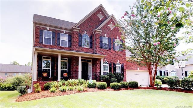 10214 Benderloch Drive, Charlotte, NC 28277 (#3482566) :: Francis Real Estate