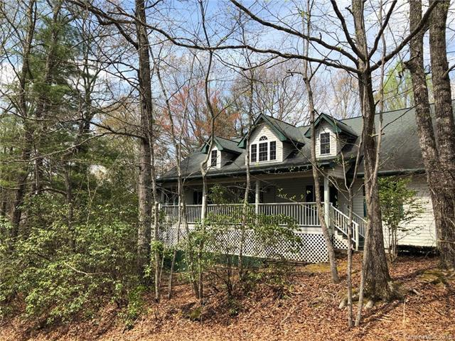 541 Timberlane Drive #35, Pisgah Forest, NC 28768 (#3482574) :: Washburn Real Estate