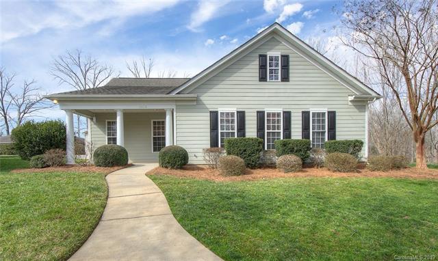 13016 Park Crescent Circle, Pineville, NC 28134 (#3482591) :: Herg Group Charlotte