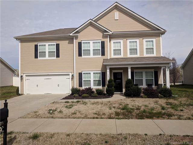 5371 Hackberry Lane #32, Concord, NC 28027 (#3482605) :: The Ramsey Group