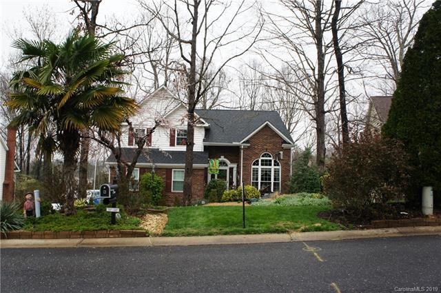 12600 Diamond Drive, Pineville, NC 28134 (#3482629) :: Herg Group Charlotte