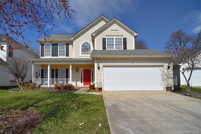 6421 Tunston Lane, Charlotte, NC 28269 (#3482664) :: Herg Group Charlotte