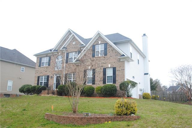 1808 Copperplate Road, Charlotte, NC 28262 (#3482674) :: MECA Realty, LLC